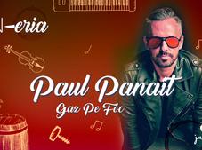 Concert Paul Panait Live