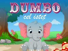 Dumbo cel isteț – Happy Cinema din Liberty Center