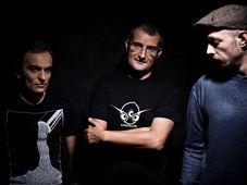 Subteran I Suie Paparude X DJ Vasile I Joi 02nov