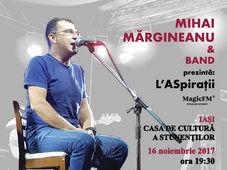 """Turneu """"L' ASpiratii"""": Mihai Margineanu Iasi"""