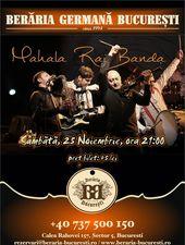 Concert Mahala Rai Banda