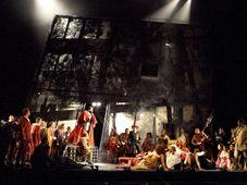 The Royal Opera House RIGOLETTO – Verdi