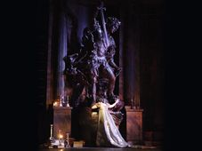 The Royal Opera House  TOSCA – Puccini