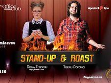 Stand-Up cu Doina Și Tiberiu la Tg. Mures