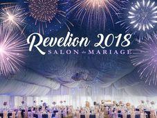 Revelion 2018 la Salon Du Mariage