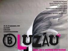 Bluzau Festival
