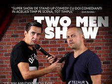 Show 2: Two Men Show cu Badea si Natanticu