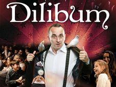 Premiera DILIBUM