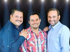 LIVE stand-up de super clasa @Cafe Deko cu Bobonete , Văncică și Rait