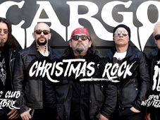 Christmas Rock cu Cargo
