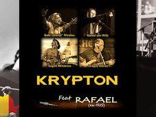 Concert Krypton & Rafael (ex-Iris)