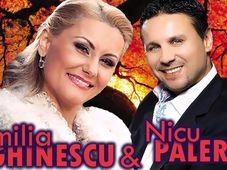 Aniversare de 20 de ani: Emilia Ghinescu & Nicu Paleru