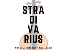 STRA DI VA RIUS – turneu Bach