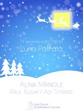 Epilog 2017 - Alina Manole - concert de final de an