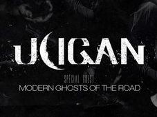 Lansare album debut UCIGAN