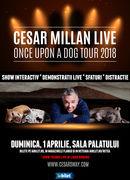 Cesar Millan Live - Once Upon a Dog