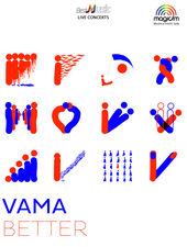 Concert VAMA în Control