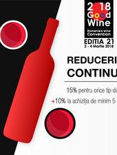 GoodWine Editia 21