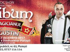 Spectacol de magie: DILIBUM