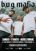 Suplimente VIP concert B.U.G. Mafia