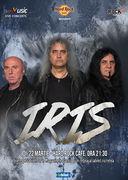 Concert IRIS - Naționala de Rock