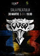 Concert extraordinar CARGO