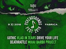 Psychosounds Fest 2018