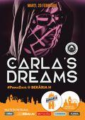 Concert Carla's Dreams // #PrimaDată la Berăria H