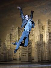 The Royal Ballet - Bernstein Celebration