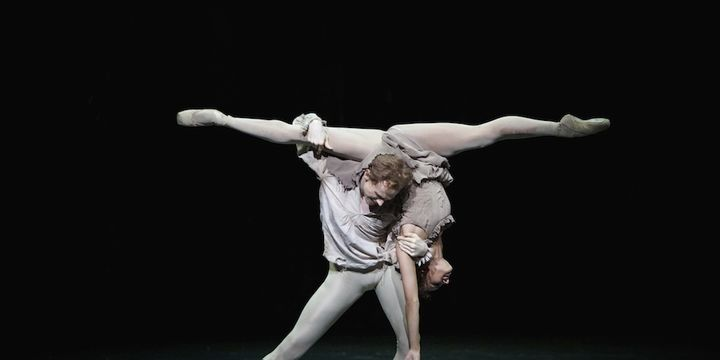 The Royal Ballet Manon - Kenneth MacMillan