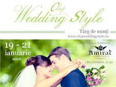 Cluj Wedding Style -Targ de nunti