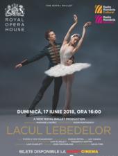 The Royal Ballet - Lacul lebedelorse