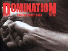 Domination - Fabrica