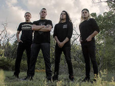 Annihilator at /FORM SPACE