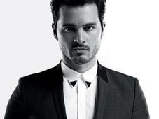 Michael Malarkey (The Vampire Diaries) în concert la București
