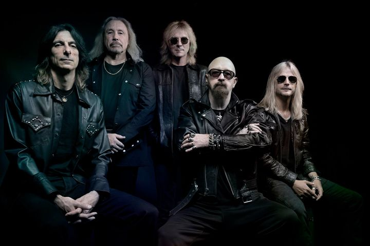 Judas Priest - Firepower la Bucuresti
