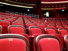Teatrul InDArt : FALCON - PREMIERA