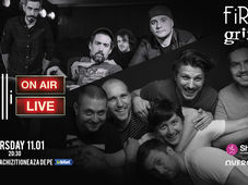 FiRMA & Grimus - Fratelli OnAir Live