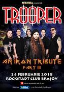 TROOPER - An Iron Tribut Partea III