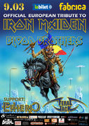 Iron Maiden by Blood Brothers & more by Etheric & Feral Jack