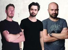 Valcea - Stand Up Comedy cu Bucalae, Popesco si Claudiu Popa