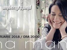 Luna Patrata – concert Alina Manole trio