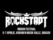 Rockstadt Indoor Fest