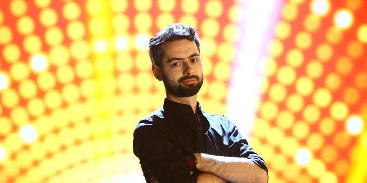 Stand Up Comedy cu Radu Bucalae, Ana Maria Calita si George Tanase