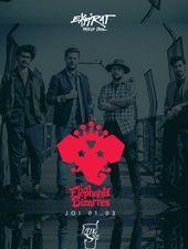Les Elephants Bizarres / Expirat / 01.03