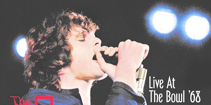 The Doors – Live At The Hollywood Bowl '68