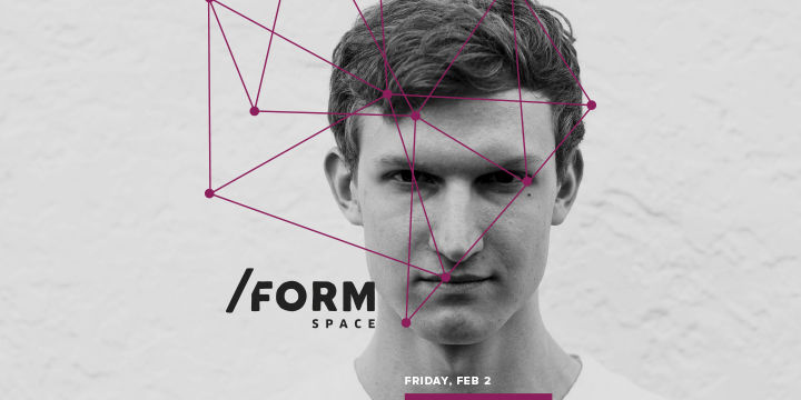MAZDE at /FORM Space