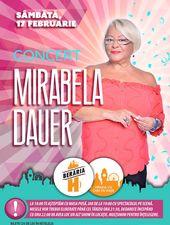 Concert Mirabela Dauer