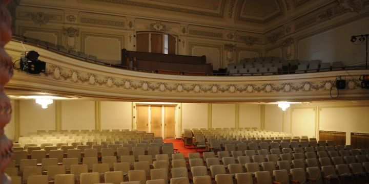 "Teatrul Dubee Doo ""Muzicantii din Bremen"""