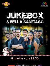 "Concert ""Love the girls"" cu Jukebox si Bella Santiago"